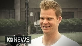 Steve Smith details his role in ball-tampering scandal (full press conference) | ABC News