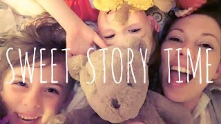 I want this memory! | A bed time story by bitsandclips