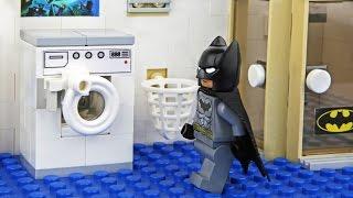 Lego Batman Parody