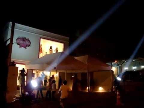 Iluminação Show Canhão de Luz Sky Walker WWW.skydobrasil .br