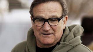 Robin Williams: The Comedic Genius, the Tortured Man