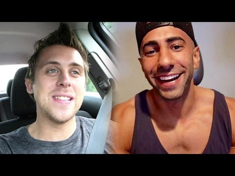 Roman Atwood, FouseyTUBE Gets MILLIONAIRE Arrested! YouTuber SUED for PEDO Hunting?