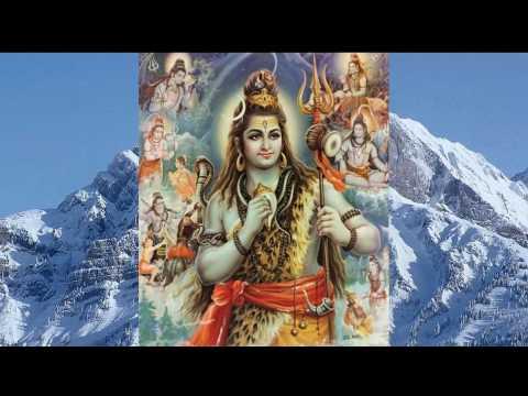 Shiva Bhajan - Aao Mahima Gayen Bhole Nath Ki (HD)