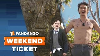Why Him?, A Monster Calls, Fences | Weekend Ticket