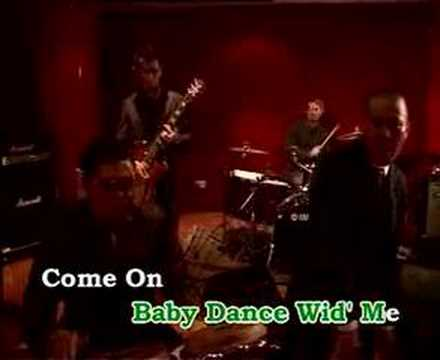Dance Wid' Me