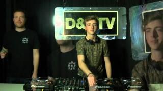 D&BTV Live #217 Med School Takeover - Whiney & Visionobi