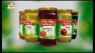 National Jams | National Foods