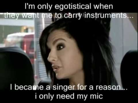 Tokio hotel funny clips zimmer 483 with english subs