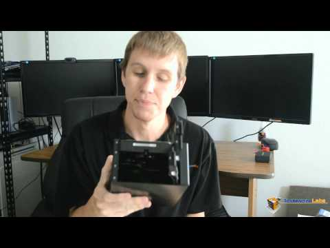 Xxx Mp4 IStarUSA 2x 5 25 To 3x 3 5 Trayless Hot Swap Cage BPN DE230SS Review By Techwarelabs 3gp Sex