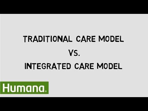Xxx Mp4 Traditional Care Model Vs Integrated Care Model Humana 3gp Sex