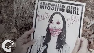 Missing Girl | Short Scary Video | Crypt TV
