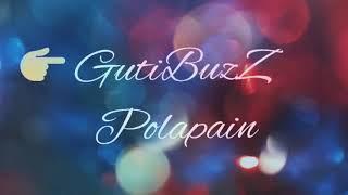 'GutiBuzZ Polapain' Logo