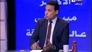 """ستوديو الحياة - تعليق ك/ حسام البدري علي"""" تشكيل الأهلي في مواجهة المصري """""""