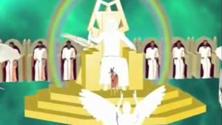 APOCALIPSIS - CAPITULO 5 - Shalom Ronald