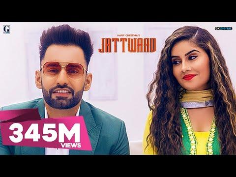 Xxx Mp4 Jattwaad Harf Cheema Amp Gurlez Akhtar Official Song Latest Punjabi Songs GK DIGITAL Geet MP3 3gp Sex