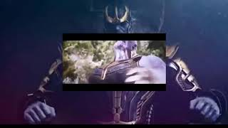 Avengers Infinity War Thanos Snaps His Fingers And Destroy Half Universe