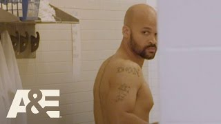 60 Days In: Atlanta -  Don Enters Fulton County Jail (Season 3, Episode 2) | A&E