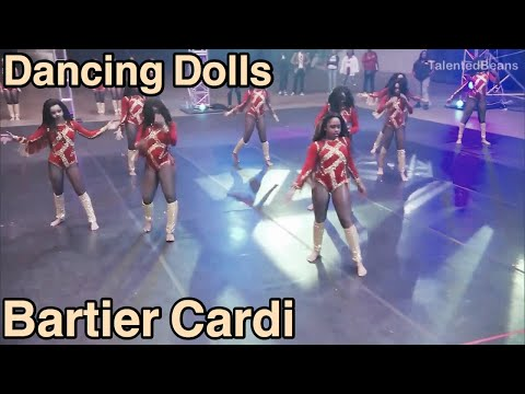 Download Dancing Dolls - Bartier Cardi (Audio Swap) On MOREWAP.ME