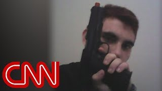 Florida school shooter