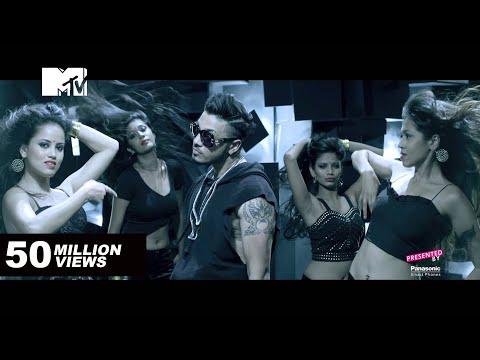 Raftaar - Panasonic Mobile MTV Spoken Word presents Swag Mera Desi feat Manj Musik