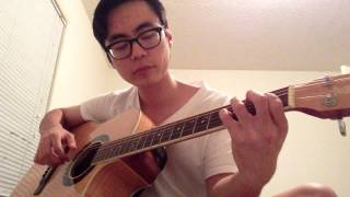 First Step - Sungha Jung (cover)