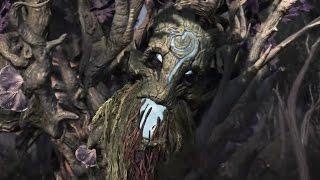 Total War: Warhammer Official Realm of the Wood Elves DLC Trailer