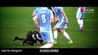 Vangioni vs Lazio (Away)