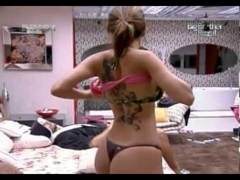 big brother brazil 2011   tv reality show   YouTube