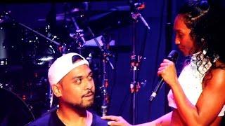 TLC - Red Light Special w/fan - Live RNB Fridays Sydney 2016