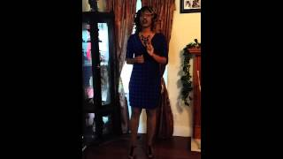 Prophetess ebony Rivers Envy and jealousy