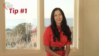 Healthy Habit.TV: 4 Ways to Stay Mentally & Emotionally Strong