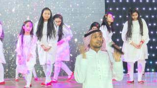 قناة اطفال ومواهب الفضائية برومو مهرجان الطائف