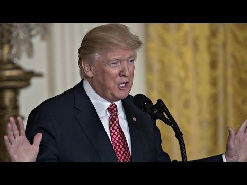 LIVE President Trump Speaks at CPAC