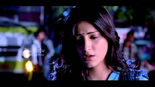 SVSC Dil Raju - Oh My Friend Movie Scenes - Shruti Hassan angry with Siddharth - Hansika