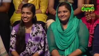 Pathinalam Ravu Season 5 | Hakkeem Pulpatta  - Song'പണ്ടേ നിന്നെ ഒട്ടു കാണുമ്പോൾ' (Epi36 Part3)