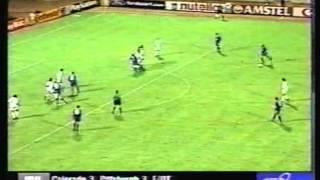 1999 September 29 Croatia Zagreb Croatia 3 Sturm Graz Austria 0 Champions League