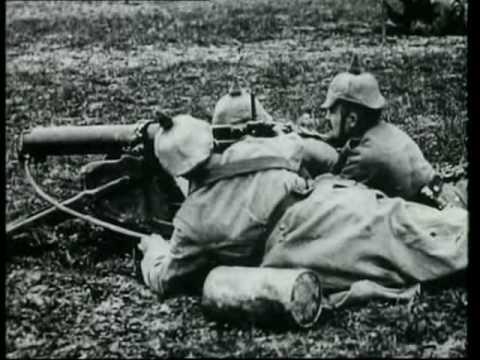 World War I Battle Of Verdun 1 4