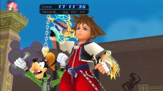 Kingdom Hearts 1.5 100% Part 52: Completing Jiminy's Journal