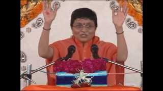 Gita Didi Katha At Bapunagar - Day 7 part 3   23 Nov 2012