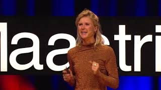 How a shipwreck changed my life from doctor to triathlete | Els Visser | TEDxMaastricht