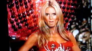 Victoria's Secret Fashion Show 2008 Part 6