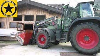 Traktorfilm videos