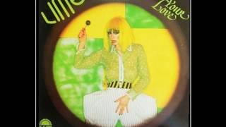 Lime Your Love par David & Jeannette France