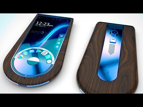 THESE PHONES ARE COOLER THAN IPHONE X