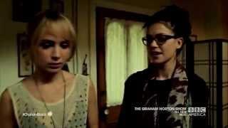 cosima & shay | shelter