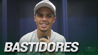 Bastidores - Goiás 3 x 1 Luverdense - Brasileirão 2017