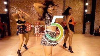 Camila Cabello ft. Young Thug - Havana   JaQuel Knight's Picks   Best Dance Videos