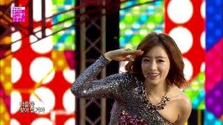【TVPP】T-ara - Lovey Dovey, 티아라 - 러비더비 @ Korean Music Wave in Bangkok Live