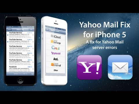 Xxx Mp4 IPhone 5 Yahoo Mail Fix For Server Problems 3gp Sex
