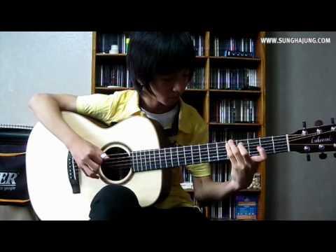(Metallica) Nothing Else Matters - Sungha Jung
